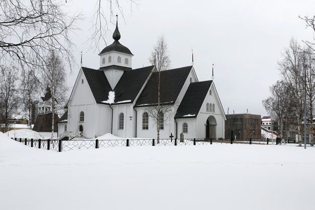 Piteå kyrka